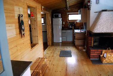 Holiday House in Hollola (Etela-Suomen Laani) or holiday homes and vacation rentals