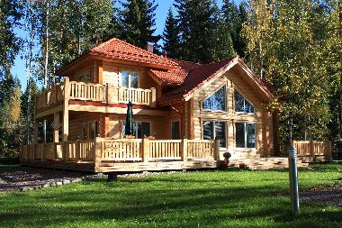 Villa in Hollola (Etela-Suomen Laani) or holiday homes and vacation rentals