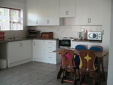 Holiday Apartment in Somerset West (Western Cape) or holiday homes and vacation rentals