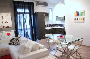 Holiday Apartment In Turin Torino Or Homes And Vacation Rentals