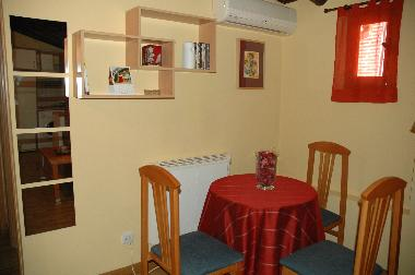 Holiday Apartment in Toledo (Toledo) or holiday homes and vacation rentals