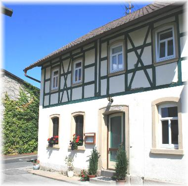 Bed and Breakfast in Aidhausen-Friesenhausen (Lower Franconia) or holiday homes and vacation rentals
