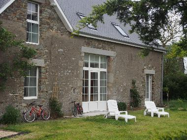 Holiday House in St Léonard (Manche) or holiday homes and vacation rentals