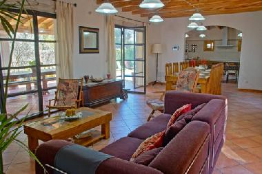 Chalet in Crestatx (Mallorca) or holiday homes and vacation rentals