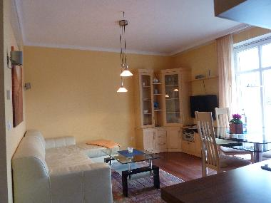 Holiday Apartment in Binz (Mecklenburgische Ostseeküste) or holiday homes and vacation rentals