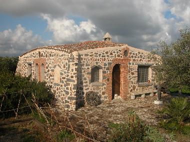 Holiday House in Orosei (Nuoro) or holiday homes and vacation rentals