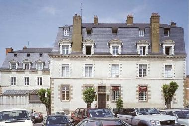 Holiday Apartment in Rennes (Ille-et-Vilaine) or holiday homes and vacation rentals