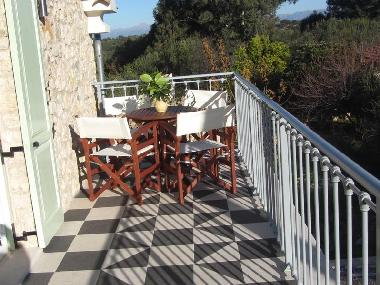 Villa in PERITHEIA (Kerkyra) or holiday homes and vacation rentals
