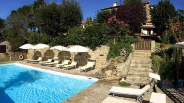 Holiday Apartment in castiglion fiorentino (Arezzo) or holiday homes and vacation rentals