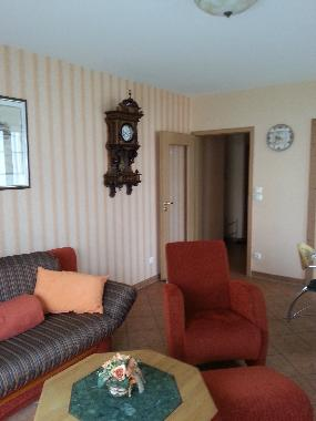 Holiday Apartment in Graal-Müritz (Mecklenburg-West Pomerania) or holiday homes and vacation rentals
