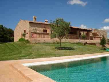 Holiday House in manacor (Mallorca) or holiday homes and vacation rentals