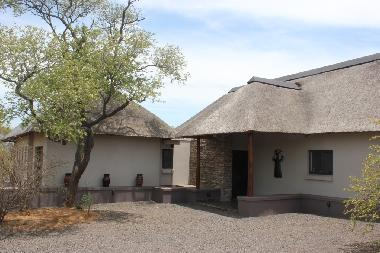 Holiday House in Hoedspruit (Northern Province) or holiday homes and vacation rentals