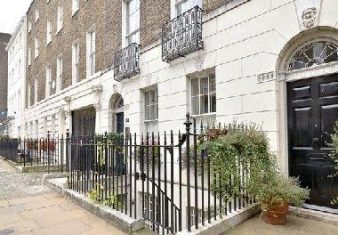 Bed and Breakfast in London (Inner London) or holiday homes and vacation rentals