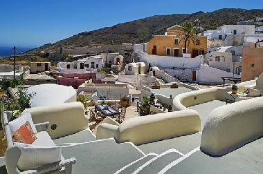 Holiday Apartment in Santorini (Kyklades) or holiday homes and vacation rentals