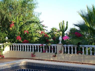 Holiday House in Benissa - Baladrar (Calpe-Moraira) (Alicante / Alacant) or holiday homes and vacation rentals