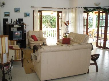 Villa in Kribi (Sud) or holiday homes and vacation rentals