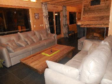 Chalet in Morzine (Haute-Savoie) or holiday homes and vacation rentals
