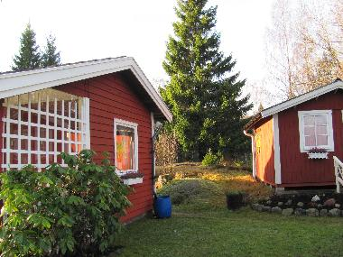 Holiday House in Holsljunga (Västergötland) or holiday homes and vacation rentals