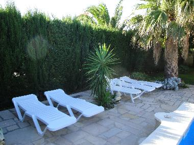 Villa in Miami Playa (Tarragona) or holiday homes and vacation rentals