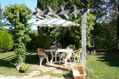 Holiday Apartment in Saint Martin Le Redon (Lot) or holiday homes and vacation rentals