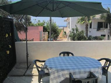 Holiday Apartment in alliste (Lecce) or holiday homes and vacation rentals
