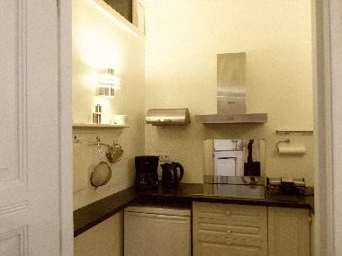Holiday Apartment in Haarlem (Noord-Holland) or holiday homes and vacation rentals