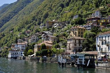 Holiday Apartment in Argegno (Como) or holiday homes and vacation rentals