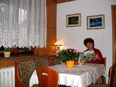 Holiday Apartment in Trusetal (Thuringian forest) or holiday homes and vacation rentals