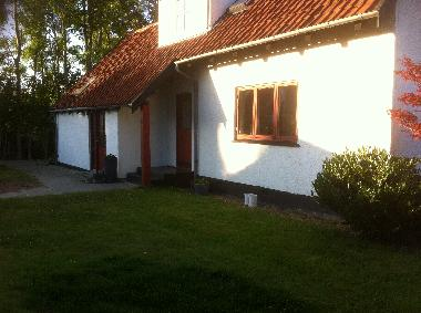 Holiday House in Allerød (Frederiksborg) or holiday homes and vacation rentals