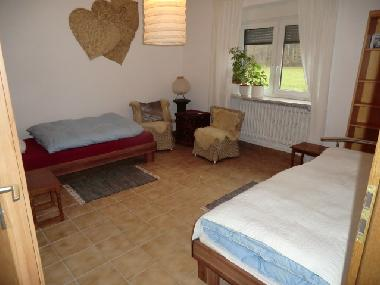 Holiday Apartment in Nohfelden (St. Wendel) or holiday homes and vacation rentals