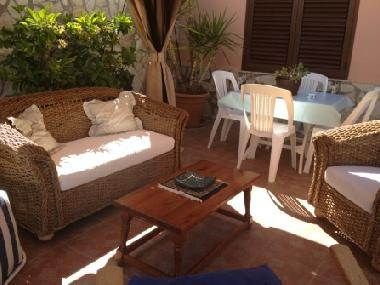 Villa in balestrate (Palermo) or holiday homes and vacation rentals