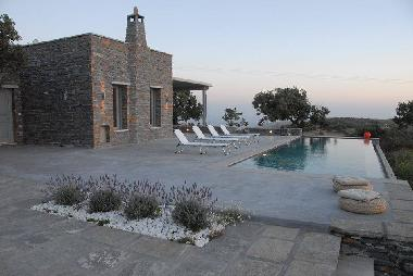 Villa in Κέα-Τζια (Kyklades) or holiday homes and vacation rentals