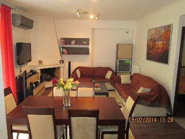 Holiday Apartment in Nea Ionia (Attiki) or holiday homes and vacation rentals