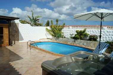 Chalet in Costa Calma (Fuerteventura) or holiday homes and vacation rentals