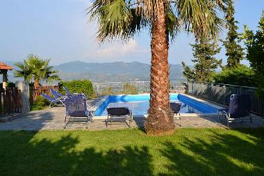 Holiday House in Casal Velino (Salerno) or holiday homes and vacation rentals