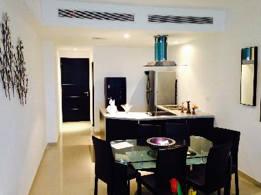 Holiday Apartment in CANCUN (Quintana Roo) or holiday homes and vacation rentals