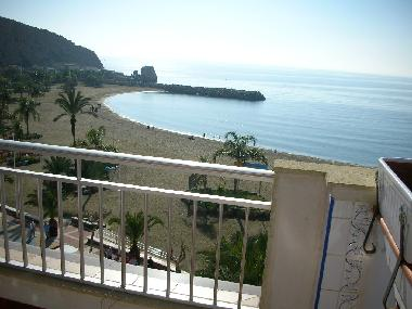 Holiday Apartment in Águilas (Murcia) or holiday homes and vacation rentals