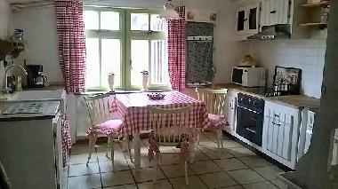 Holiday House in Rhauderfehn (Nordsee-Festland / Ostfriesland) or holiday homes and vacation rentals