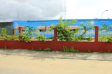 Holiday House in 2 plateaux/7ème Tranche  (Abidjan) or holiday homes and vacation rentals