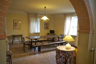 Holiday Apartment in asciano (Siena) or holiday homes and vacation rentals