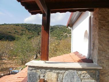 Holiday House in Palamutbükü (Mugla) or holiday homes and vacation rentals
