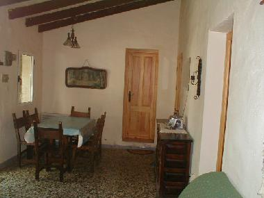 Holiday House in Alicante (Alicante / Alacant) or holiday homes and vacation rentals