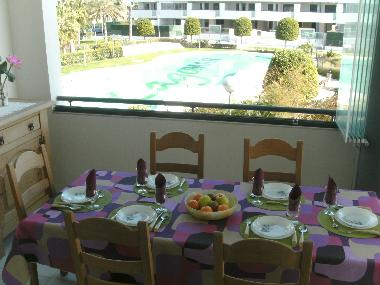 Holiday Apartment in Almerimar (Almería) or holiday homes and vacation rentals