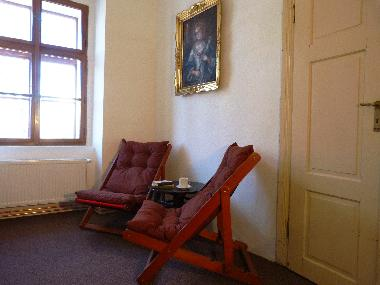 Holiday Apartment in Kasperske Hory-Bergreichenstein (Budejovicky Kraj) or holiday homes and vacation rentals