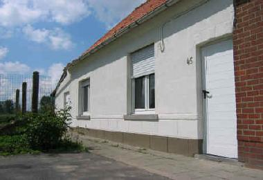 Holiday House in Wortegem-Petegem (Flanders) or holiday homes and vacation rentals