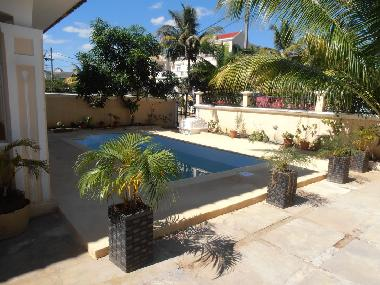 Villa in Mont Choisy (Pamplemousses) or holiday homes and vacation rentals