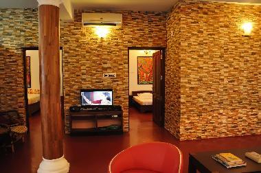 Popular Vailankanni Holiday Homes  Bardez  Goa  India  Guesthouse