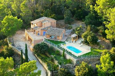 Villa in Monfort Sur Argens (Var) or holiday homes and vacation rentals