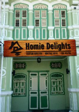 Holiday House in Georgetown (Pulau Pinang) or holiday homes and vacation rentals