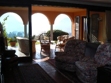 Holiday Apartment in Porza (Lugano) or holiday homes and vacation rentals